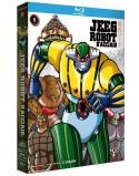 Jeeg Robot D\'Acciaio 01 (di 2) (3 Blu-Ray)