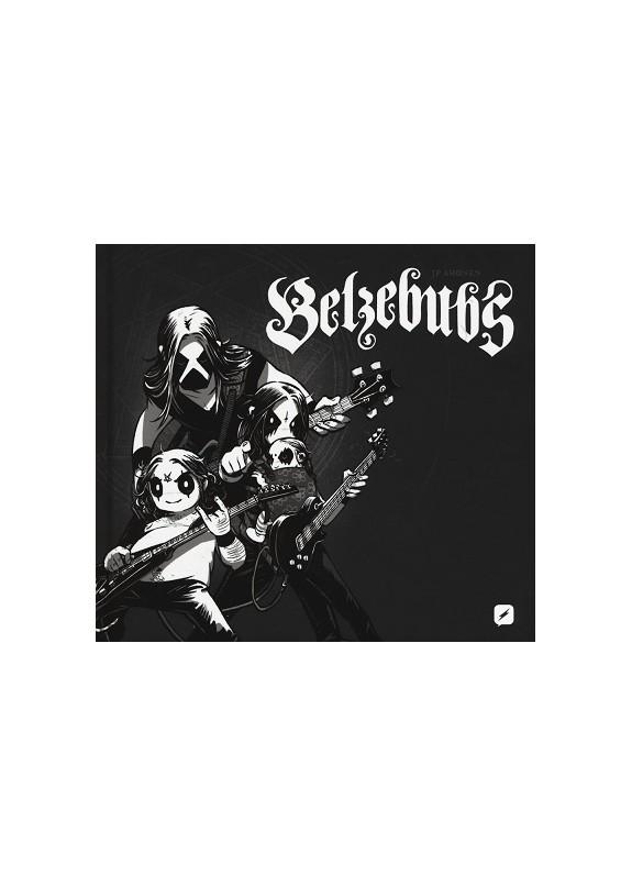 BELZEBUBS (VOLUME UNICO)