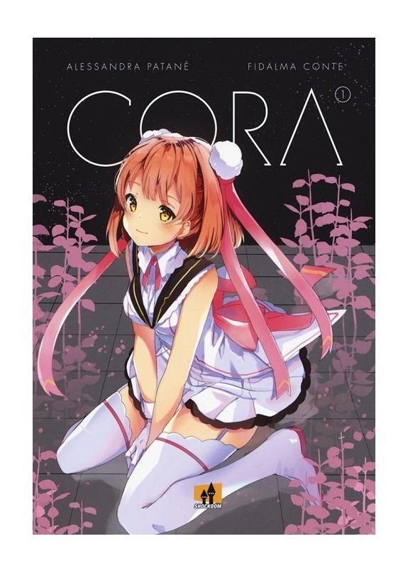 CORA N.1