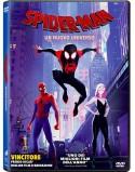 Spider-Man - Un Nuovo Universo Dvd