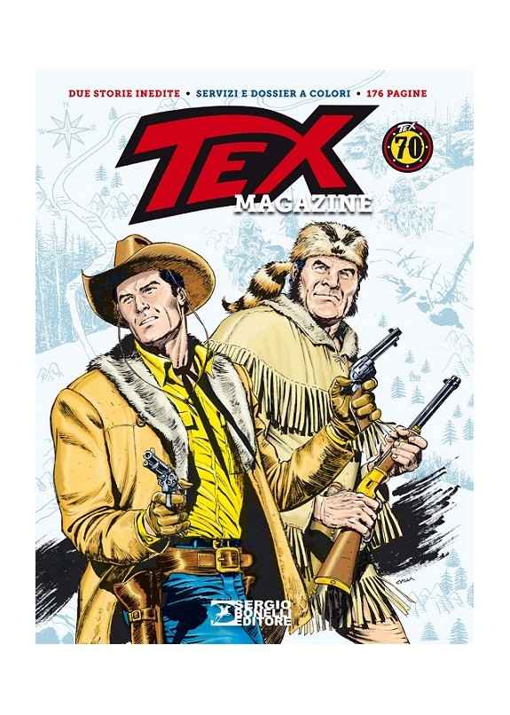 TEX MAGAZINE N.2