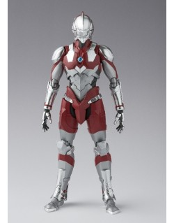 ULTRAMAN ANIMATION S.H.FIGUARTS