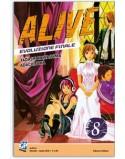 ALIVE N.8