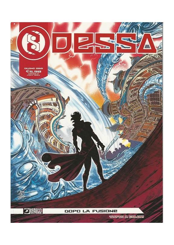 ODESSA N.1