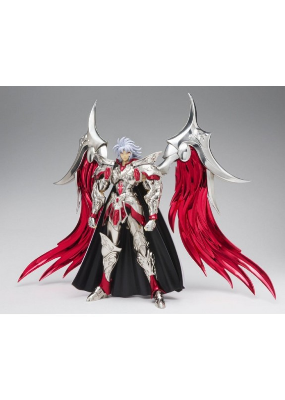 SAINT SEIYA EX WAR GOD ARES SAINTIA SHO