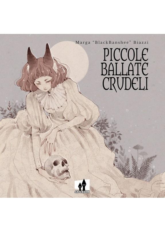PICCOLE BALLATE CRUDELI (VOLUME UNICO) VARIANT LOPUTYN