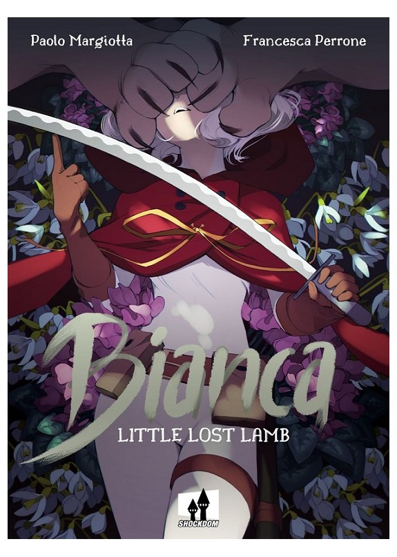 BIANCA LITTLE LOST LAMB (VOLUME UNICO)