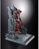 METAL BUILD NG EVA-02 PRODUCTION MODEL