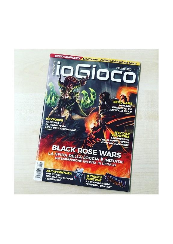 IOGIOCO N.11 rivista