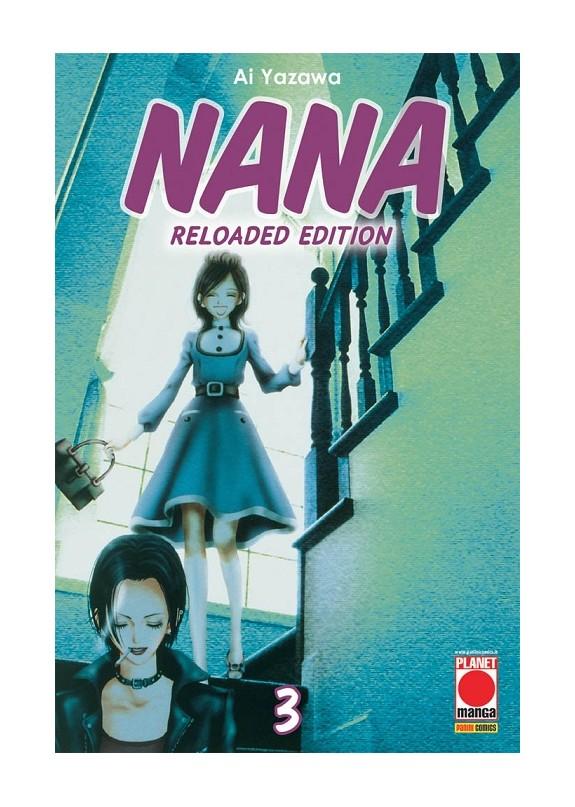 NANA RELOAD EDITION N.3