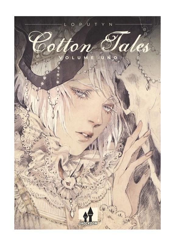 COTTON TALES N.1 NUOVA EDIZIONE