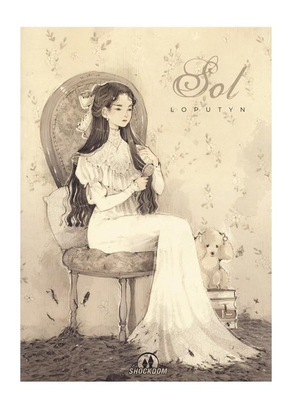 SOL - ARTBOOK LOPUTYN
