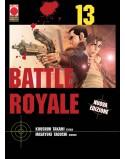 BATTLE ROYALE NUOVA EDIZIONE N.13 (DI 15)