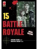 BATTLE ROYALE NUOVA EDIZIONE N.15 (DI 15)