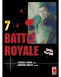 BATTLE ROYALE NUOVA EDIZIONE N.7 (DI 15)