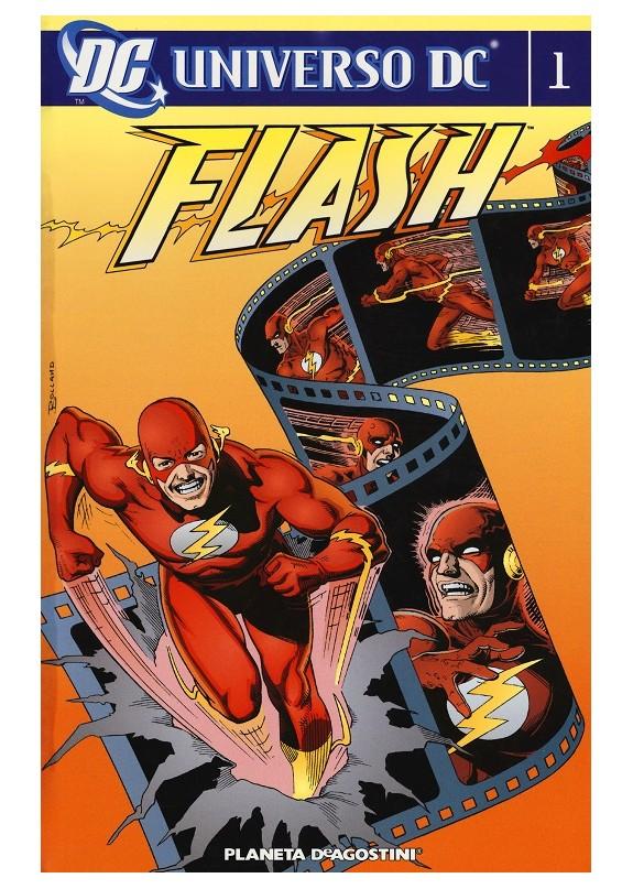 FLASH - UNIVERSO DC N.1