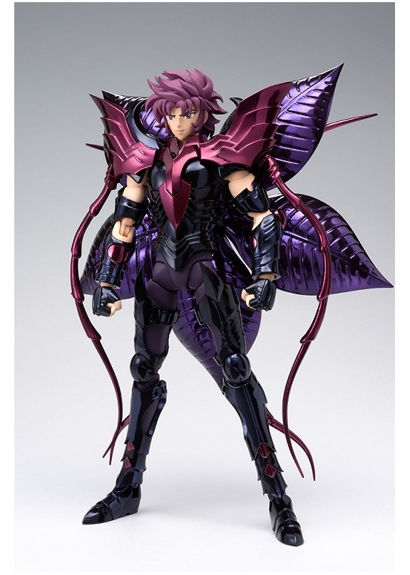 SAINT SEIYA ALRAUNE QUEEN MYTH CLOTH