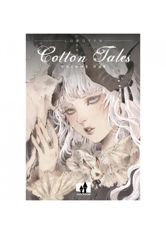COTTON TALES N.2