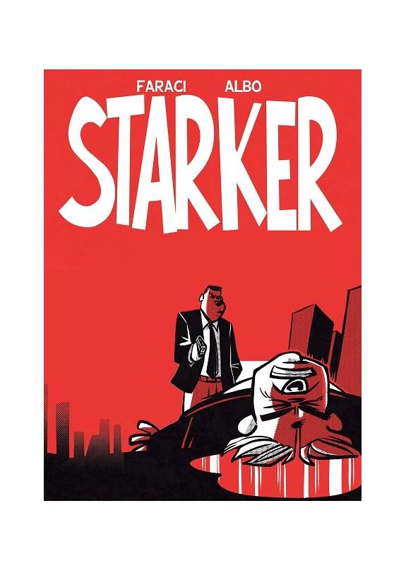 STARKER ( volume unico )