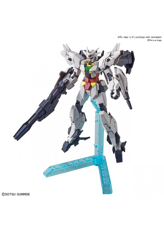 HGBD NEW MAIN MOBILE SUIT 1/144