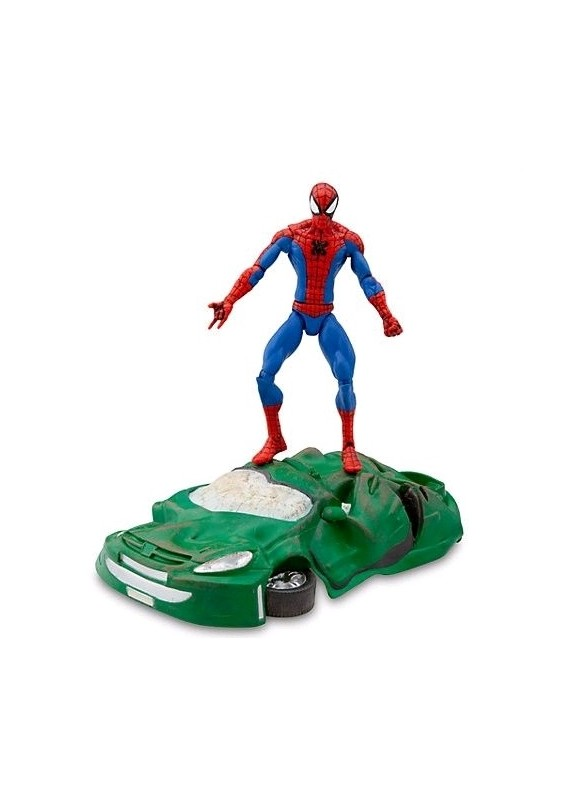 SPIDER-MAN MARVEL SELECT ACTION FIGURE