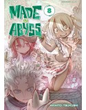 MADE IN ABYSS N.8