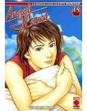 ANGEL HEART N.15