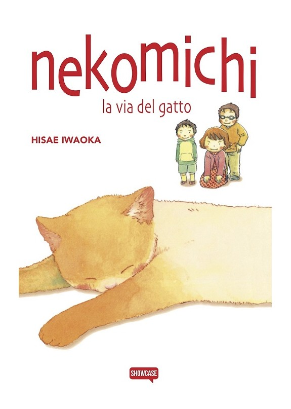 NEKOMICHI LA VIA DEL GATTO (VOLUME UNICO)