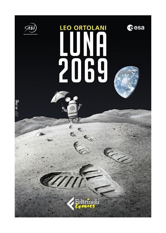 LEO ORTOLANI - LUNA 2069