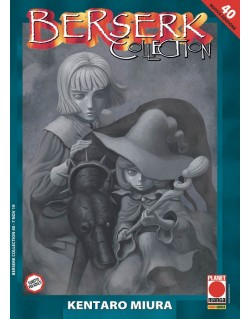 BERSERK COLLECTION N.40