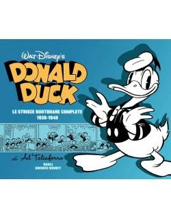 DONALD DUCK - LE ORIGINI N.1