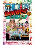 ONE PIECE DOORS N.1