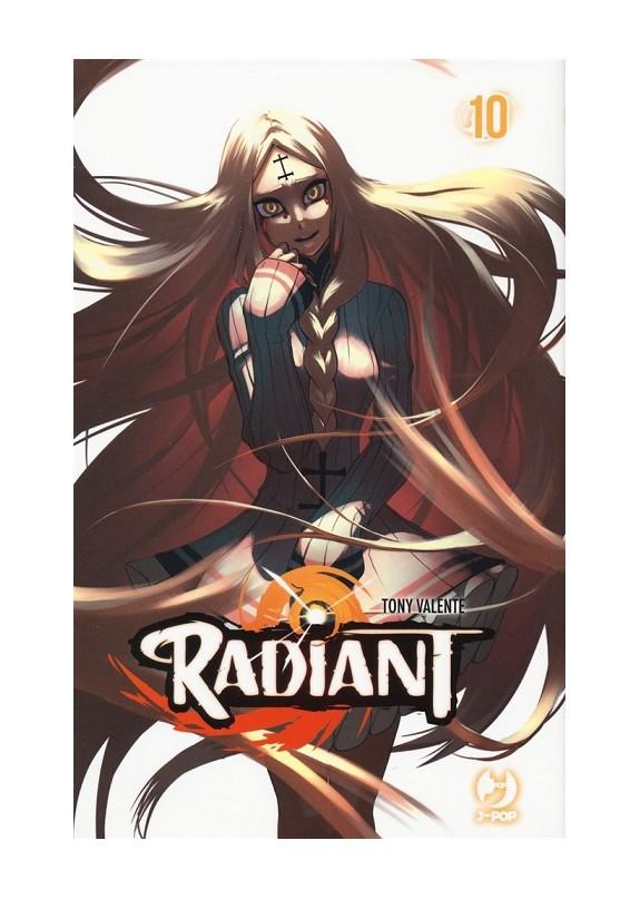 RADIANT N.10
