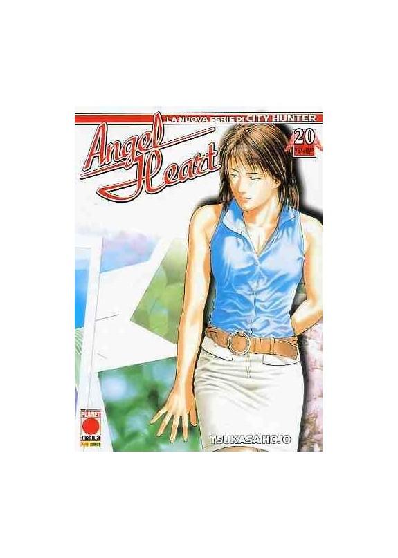 ANGEL HEART N.20
