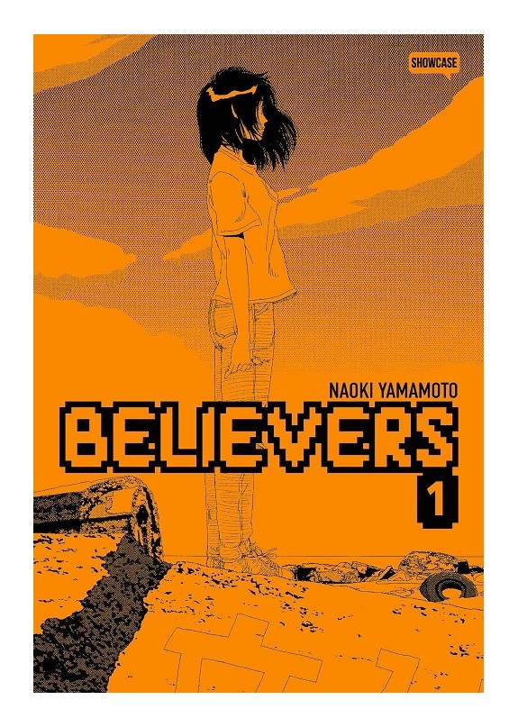 BELIEVERS N.1