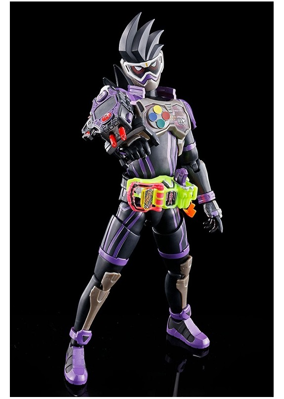 FIGURE RISE KAMEN RIDER GENM ACT GAME L2