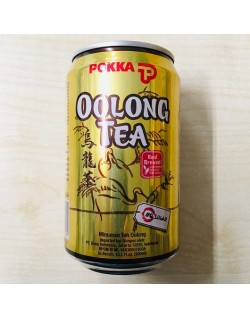 POKKA OOLONG TEA 300ml