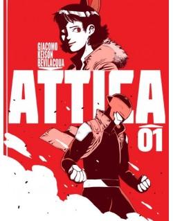 ATTICA N.1 (DI 6)