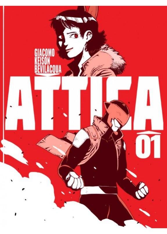 ATTICA N1 (DI 6)