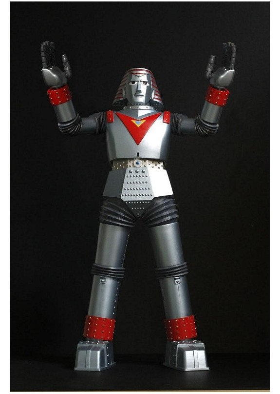 Future Quest Grand Action Big Size Model Giant Robot