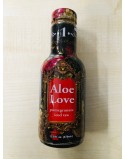 LOE LOVE DRAGON FRUIT ICED TEA 470ml