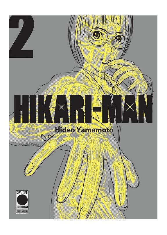 HIKARI-MAN N.2