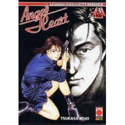 ANGEL HEART N.3