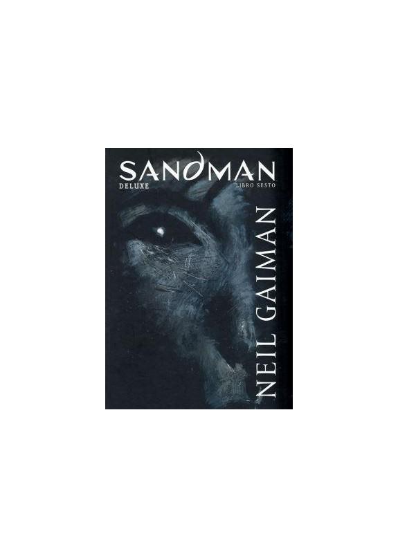 SANDMAN DELUXE N.6