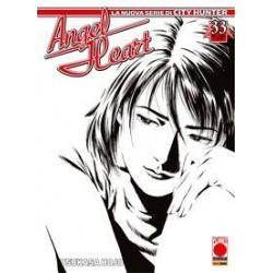 ANGEL HEART N.33