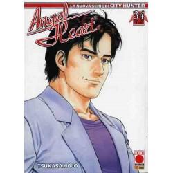 ANGEL HEART N.34