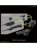 30MM EEXM-21 RABIOT WHITE 1/144