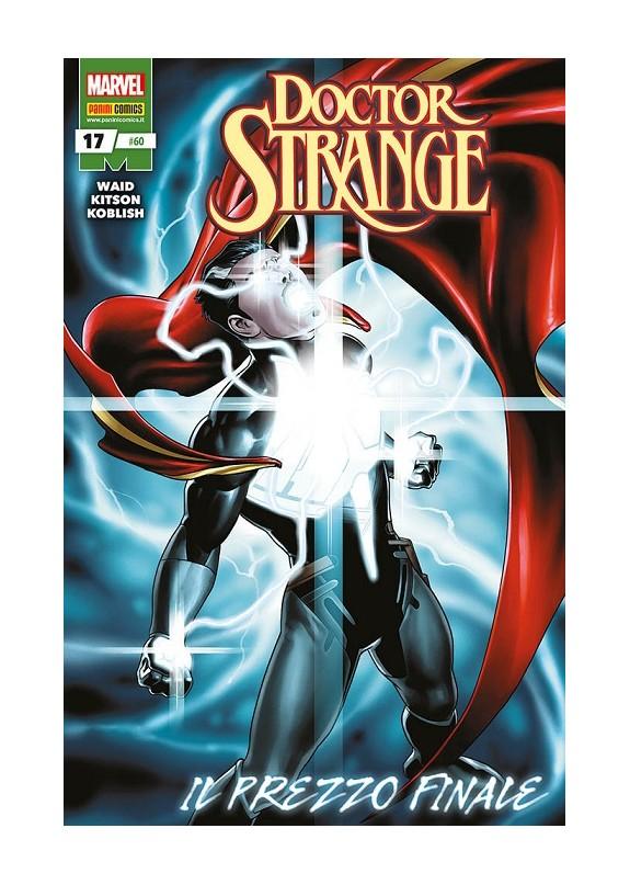 DOCTOR STRANGE  N.60 - DOCTOR STRANGE 17