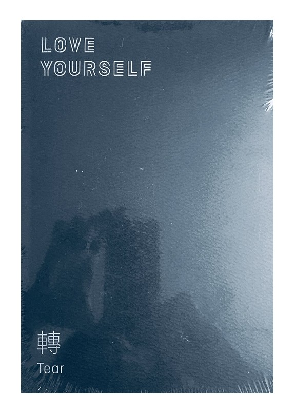 Bts - Love Yourself: Tear