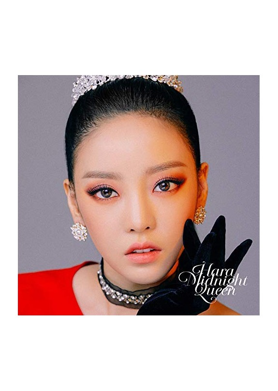 Hara - Midnight Queen